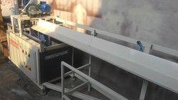 Conduit Pipe Cutting Machine