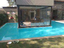 Residential Swimming Pool Turnkey Projects