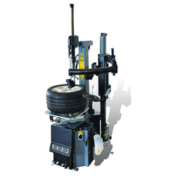 Automatic Tyre Changers