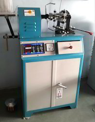 Automatic Electrically Operated Motor Winding Machine