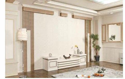 Decorative Charcoal Interior Molding