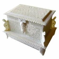 Bone Fine Cut Work Box