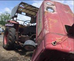 Tractor Repairing Service
