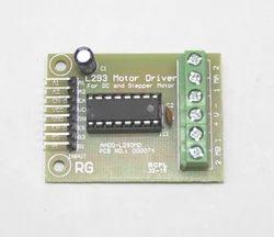 L293 Motor Driver Board
