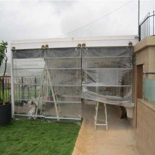 Manufacturer Of Entrance Automation Amp Tensile Structure By