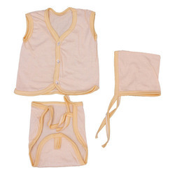 4b832ff8a860 Girls And Boys Newborn Baby Clothes Set, Rs 32 /piece, Good Luck ...