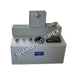 Melting Point Apparatus - (MPA-01)