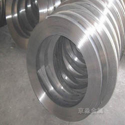 Polished Stainless Steel 410 Strip