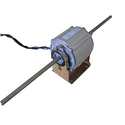 Fan Coil Unit Motors