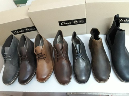 608ee0b16188 Daily Wear Original Clark Shoe