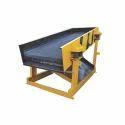 Heavy Duty Vibratory Sand Screening