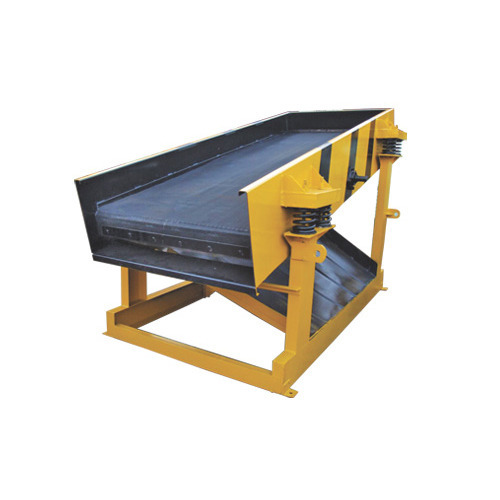 Heavy Duty Vibratory Sand Screening
