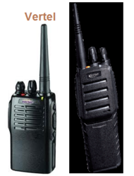Vertel Handy Talky Two Way Radio