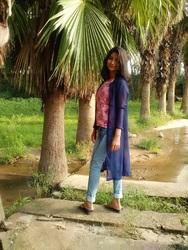 Cotton Casual Wear