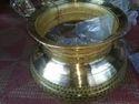 Brass Handi