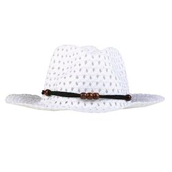 Women Beach Hat
