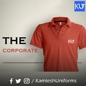Half Sleevez Corporate Tshirts, Age Group: 18 To 75 Plus