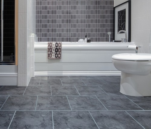 Bathroom Floor Tiles at Rs 100 /foot