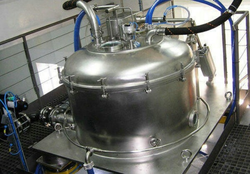 Pharmaceutical Centrifuge Machine Pharma Centrifuge
