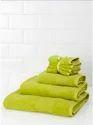 Vat Dye Face Towel