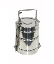 Steel Lunch Box In Thane Maharashtra Steel Lunch Box Price In Thane