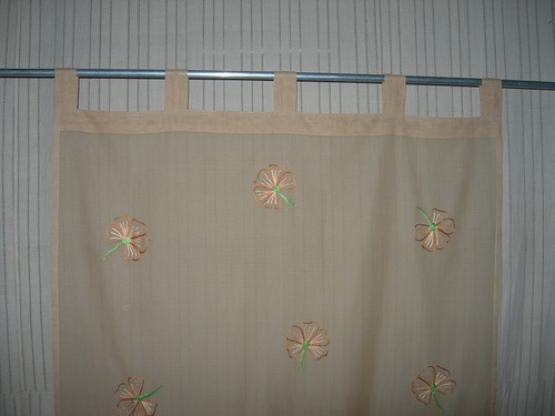 Window Curtains, Size: All Sizes