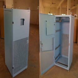 Telecom Enclosure