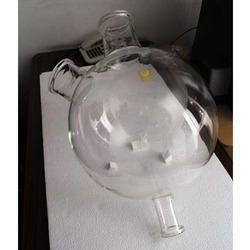 Receivers Spherical Vessels
