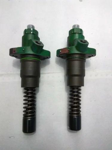 Bosch C R High Pressure Pump For Volvo Engine