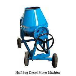 mini Half Bag concrete Mixer Machine