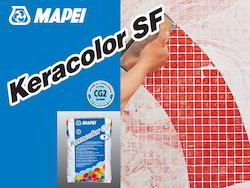 Mapei Keracolor SF Adhesive Sealants