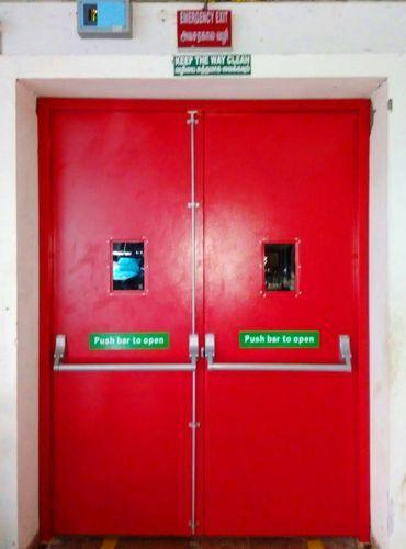 Fire Exit Doors / Emergency Exit Doors & Fire Exit Doors / Emergency Exit Doors at Rs 30000 /piece ... Pezcame.Com