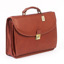 Leather Executives Bags