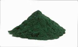 7 Pigment Green