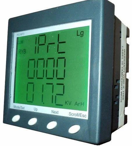 Havells single phase energy meter