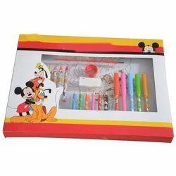 Pencil Stationery Set