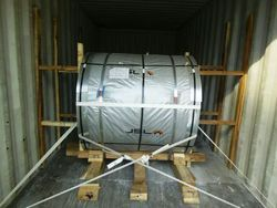 Steel Coil Packing Metal Straps