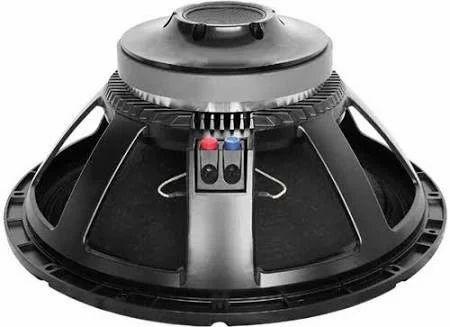 1000 W DJ Speaker