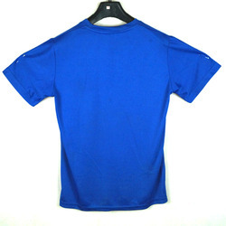 Blue Boys Casual T-Shirt