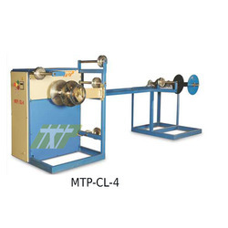 MTPL Rope Coiling Machines