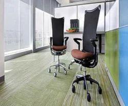 Corporate Carpet Flooring Service