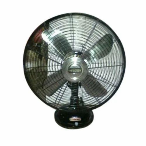 Retro Table Fan