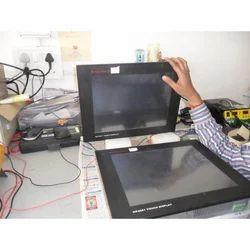 Mita Teknik HMI Repairing Service
