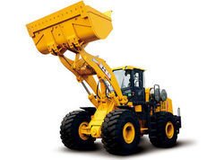Loader Machine
