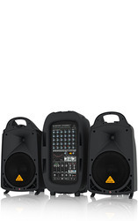 Europort Portable PA System