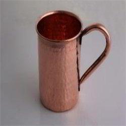Copper Pipe Mug
