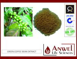 Green Coffee Bean Extracts