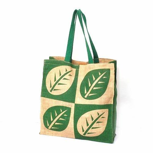 Manufacturer Of Jute Bags & Bamboo Craft