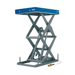 Hydraulic Lifting Products
