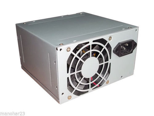 Zebronics 450W Economy Series Power Supply SMPS at Rs 632 /pack ...